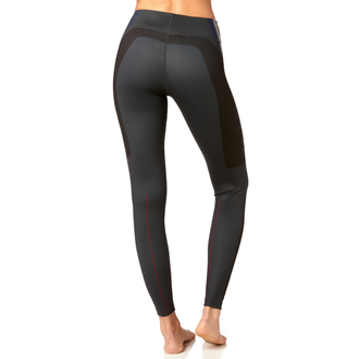 Pants Women's (Leggings) FOX - Rodka - Black, FOX