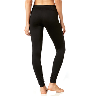 Pants Women's (Leggings) FOX - Moto - Black, FOX