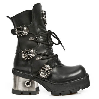 high heels women's - ITALI PLANING NEW M8 ACERO - NEW ROCK, NEW ROCK