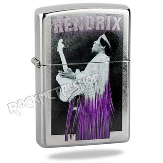 lighter ZIPPO - JIMI HENDRIX - NO. 4, ZIPPO, Jimi Hendrix