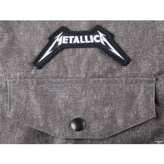 Winter Jacket (snowboard) METALLICA x SESSIONS