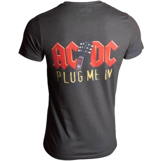 Men's t-shirt AC / DC - ACDC163014