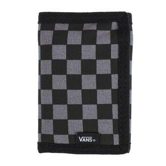 wallet VANS - Slipped - Black/Gunmetal