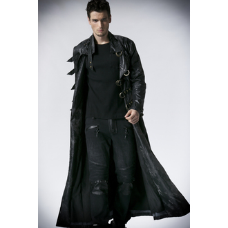 men's coat PUNK RAVE - Warlock, PUNK RAVE