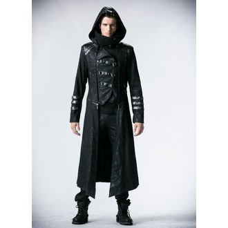 men's coat PUNK RAVE - Scorpio, PUNK RAVE