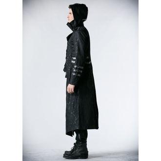 men's coat PUNK RAVE - Scorpio - Y-364BK