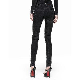 Women's pants  PUNK RAVE - Sorrowburn, PUNK RAVE