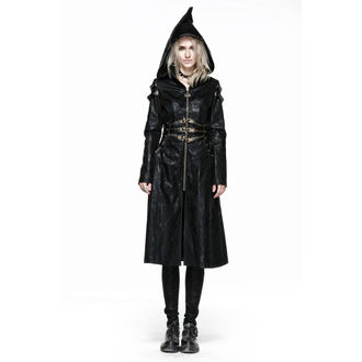 women's coat  PUNK RAVE - Pixie, PUNK RAVE