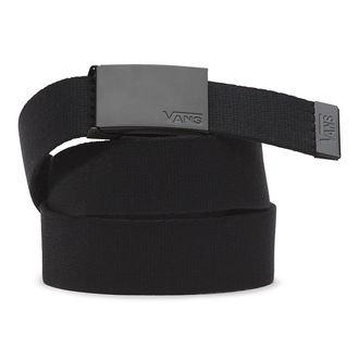 belt VANS - DEPPSTER II WEB - B Black, VANS