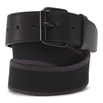 belt VANS - COMMANDER II - BLACK / ASP, VANS