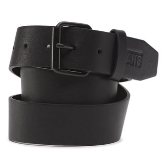 Belt VANS - HUNTER II PU - Black, VANS