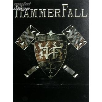 flag Hammerfall - Steel meets Steel - HFL0933