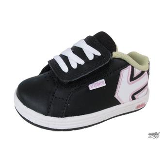 low sneakers children's - Toddler Fader, ETNIES