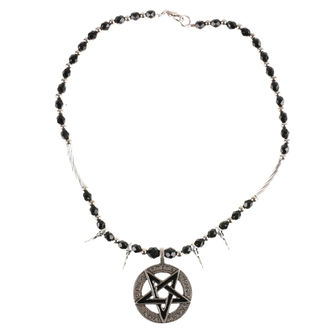 Collar PENTAGRAM, FALON