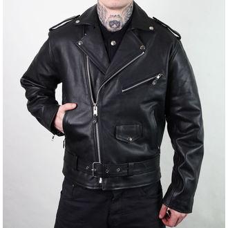 jacket men (leather jacket) OSX - 113