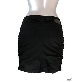 skirt women's EMILY THE STRANGE, EMILY THE STRANGE