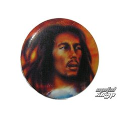 badge , Bob Marley