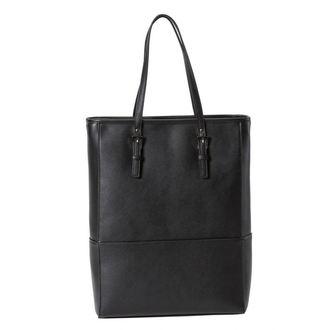 Handbag (bag) MEATFLY - SLIMA - A, 4/1/55 - Black, MEATFLY