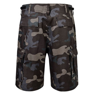Shorts Men BRANDIT - Combat - 2006-darkcamo