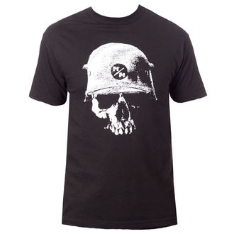 t-shirt street men's - 2017 - METAL MULISHA, METAL MULISHA