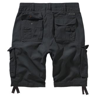 Men's shorts BRANDIT - Pure Vintage - 2017-black