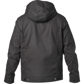 spring/fall jacket - Mercer - FOX