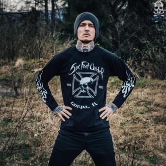 t-shirt metal men's Six Feet Under - Est. 1993 - NUCLEAR BLAST, NUCLEAR BLAST, Six Feet Under