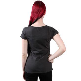 t-shirt metal women's Rammstein - dark grey - RAMMSTEIN, RAMMSTEIN, Rammstein