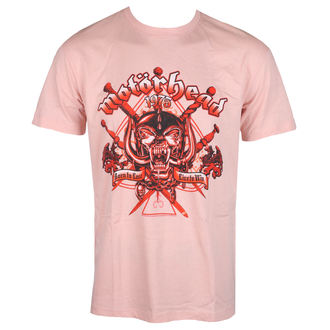 t-shirt metal men's Motörhead - AMPLIFIED - AMPLIFIED, AMPLIFIED, Motörhead