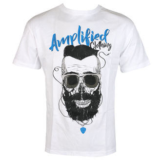 t-shirt metal men's - AMPLIFIED - AMPLIFIED, AMPLIFIED