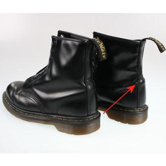 leather boots men's - 8 dírkové - Dr. Martens