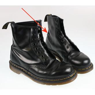 leather boots men's - 8 dírkové - Dr. Martens, Dr. Martens