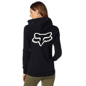 hoodie women's - Arch Po - FOX, FOX