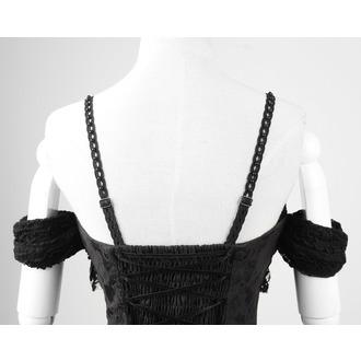 Women's dress PUNK RAVE - Decadance - Q-203