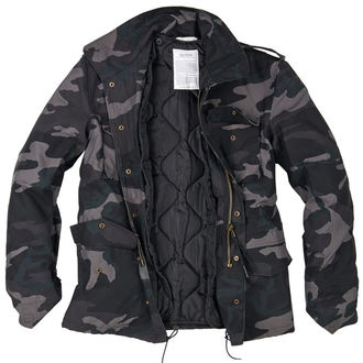 winter jacket - M 65 - SURPLUS - 20-3501-42
