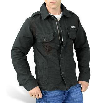 spring/fall jacket - HERITAGE VINT SCHWARZO - SURPLUS, SURPLUS