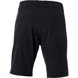 shorts men (swimsuits) FOX - Machete - Black, FOX