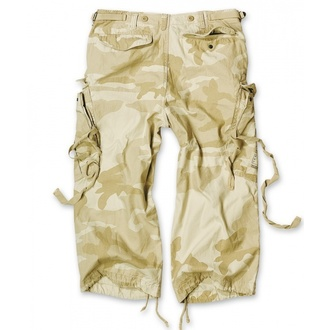shorts 3/4 men SURPLUS - Vintage - 05-5597-55, SURPLUS