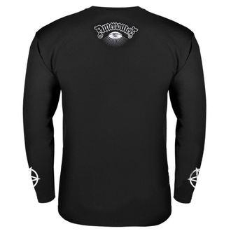 t-shirt hardcore men's - BELIEVE IN YOURSELF - AMENOMEN - OMEN003LO