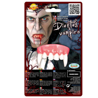 horror teeth VAMPIRE TEETH, NNM
