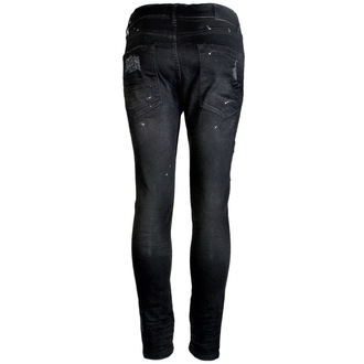 Pants Men's DISTURBIA - BLEACH, DISTURBIA