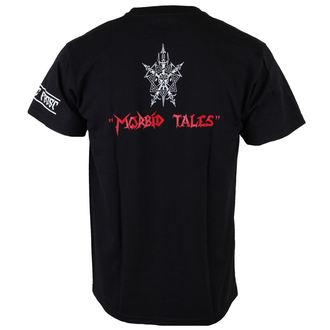 Metal T-Shirt men's Celtic Frost - Morbid Tales - ART WORX - 184432-001