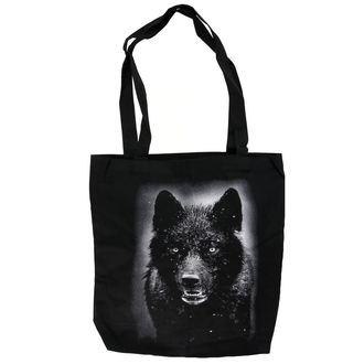 handbag (bag) Portrait of a Wolf