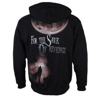 hoodie men's Sonata Arctica - Pocket/Wolf - ART WORX, ART WORX, Sonata Arctica
