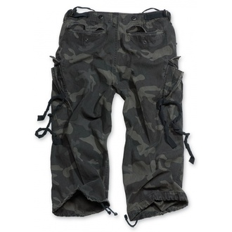 shorts 3/4 men SURPLUS - Vintage - NIGHTCAMO, SURPLUS