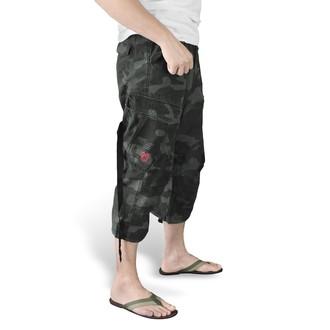 shorts 3/4 men SURPLUS - Vintage - NIGHTCAMO - 07-5597-42