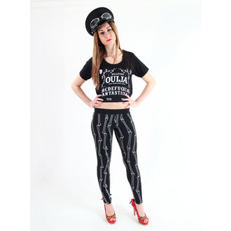 leggings women - EMILY THE STRANGE, EMILY THE STRANGE
