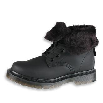 leather boots women's - Dr. Martens, Dr. Martens
