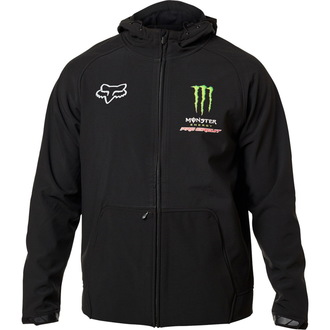 spring/fall jacket - Monster PC Bionic - FOX