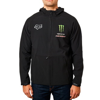 spring/fall jacket - Monster PC Bionic - FOX, FOX